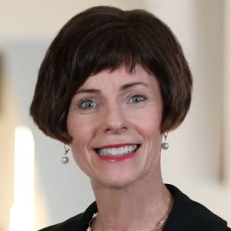 Ellen Van Oosten; Faculty Director of Executive Education; 