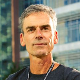Photo of Glen Mays