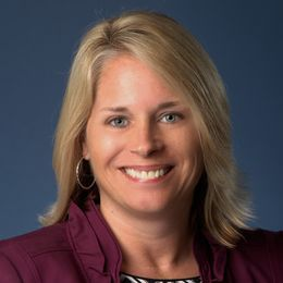 Julie Gutheil; Director of Career DevelopmentWeatherhead School of Management