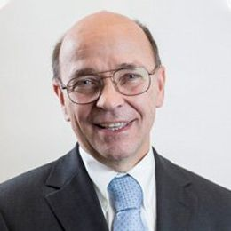 Photo of Joseph Antos
