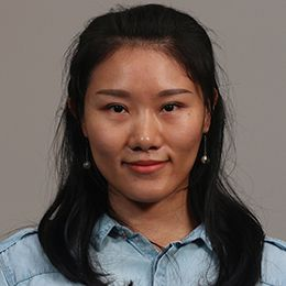 Jing Tang; PhD Management - Design & Innovation,              2016                      - Present                          ;       Weatherhead School of Management