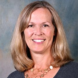 Karen Braun - Professor, Accountancy