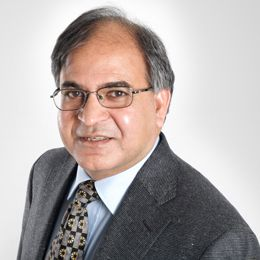Kamlesh Mathur; Co-Director of MSM-Business Analytics Program; 
