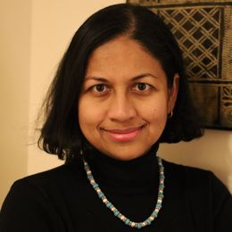 Lakshmi Balasubramanyan; Assistant Professor; 