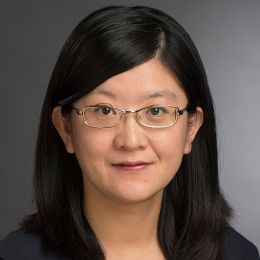 Li Wang - Assistant Professor, Banking and Finance