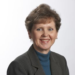 Marilyn Chorman; Associate DirectorWeatherhead School of Management