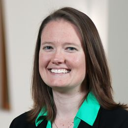Meghan Schenkelberg; Career and Employer Development Manager Weatherhead School of Management