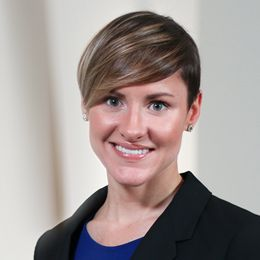 Megan Gentille; Associate Director, Career and Employer DevelopmentWeatherhead School of Management