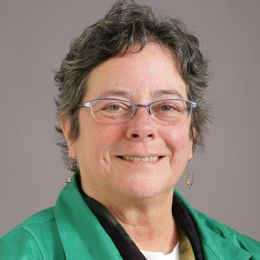 Margaret M. Hopkins, PhD, Weatherhead Coach
