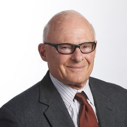 Matthew Sobel; William E. Umstattd Professor Emeritus of Industrial Economics and Professor Emeritus of Operations Weatherhead School of Management