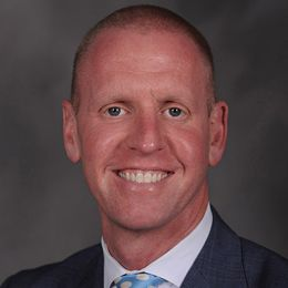 Matt Geis; Associate Dean for External Relations Weatherhead School of Management
