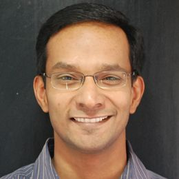 Faculty Feature: Prahalad Venkateshan, PhD, visiting associate professor of operations