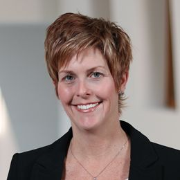 Shelley Muchnicki; Department Administrator Weatherhead School of Management