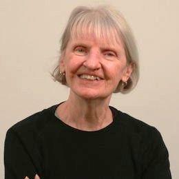 Sue Narker profile image