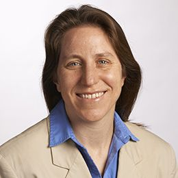 Silke Forbes - Associate Professor, Economics