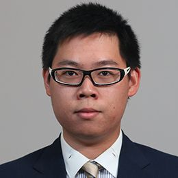 Xinyu Li; PhD Management - Design & Innovation, 