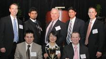 Weatherhead Students Place 1st and 2nd at ACG Case Competition