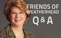 Weatherhead Q and A with Beth Mooney, CEO of KeyBank
